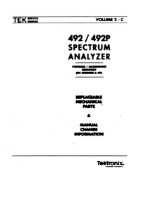 Tektronix-6075-Manual-Page-1-Picture