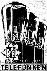Catalog Telefunken xxxxx