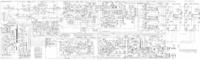 Руководство по техническому обслуживанию, cirquit схеме, только Telefunken 714