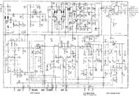 Manuale di servizio Telefunken Chassis 615 B3