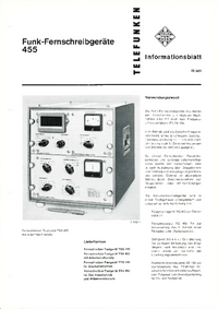 Telefunken-6097-Manual-Page-1-Picture