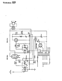 Telefunken-621-Manual-Page-1-Picture