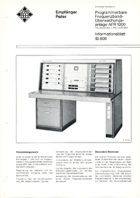 Telefunken-6561-Manual-Page-1-Picture