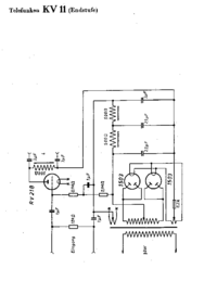 Telefunken-672-Manual-Page-1-Picture