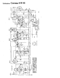 Telefunken-711-Manual-Page-1-Picture