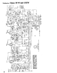 Telefunken-744-Manual-Page-1-Picture