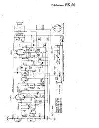 Telefunken-748-Manual-Page-1-Picture
