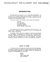 Telequipment-3077-Manual-Page-1-Picture