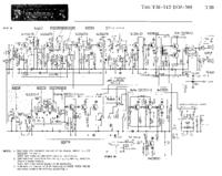 Cirquit diagramu Ten_Tec TM-312