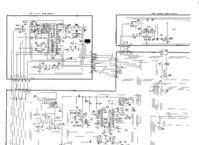 Cirquit Diagrama Toshiba 2125XH