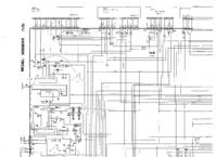 Cirquit Diagrama Toshiba 32W3DXR