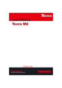 Manual de serviço Toshiba M2