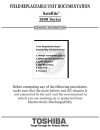 Toshiba-1688-Manual-Page-1-Picture