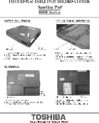 Toshiba-1699-Manual-Page-1-Picture