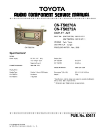 Toyota-987-Manual-Page-1-Picture