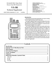 yaesu vx 5r transceiver service manual compaq presario 2100 user manual Compaq LTE Model