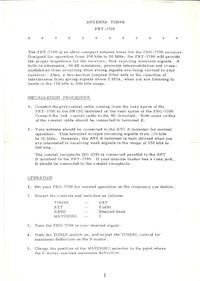 Yaesu-6211-Manual-Page-1-Picture