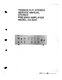 Yamaha-12749-Manual-Page-1-Picture