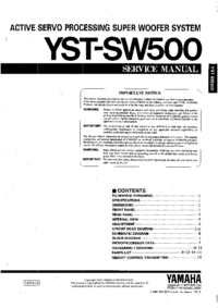 Yamaha-6176-Manual-Page-1-Picture